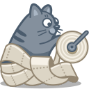 folderico cats icon pack